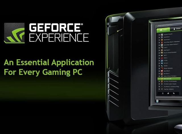 Nvidia Geforce built-in video encoder on every GTX graphics chip