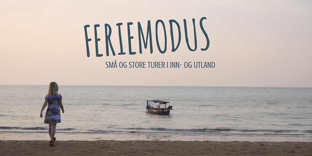 Feriemodus