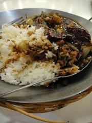 Ketuk-ketuk Dapur Umi Qi: Ayam Masak Cili Kering Halia Ala-ala Chinese Style