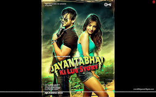 Jayantabhai Ki Luv Story Starring Neha Sharma, Vivek Oberoi Wallpaper
