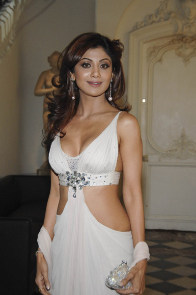 Excellent Shilpa shetty hot boobs about such
