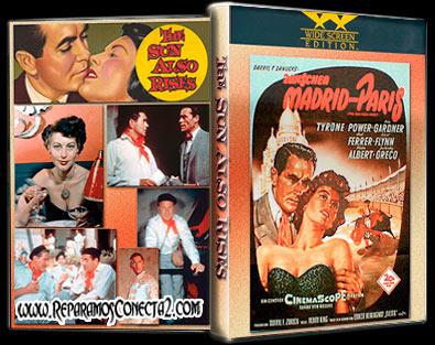 Fiesta [1957] - Descarga cine clasico, Descargar Peliculas Clasicas, Cine Clasico Online
