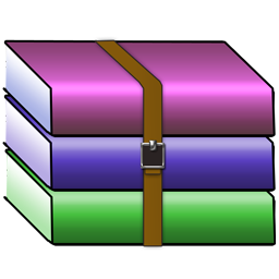 WinRAR v.5.0.0 64/32 BITS [MG-TF-ZS]