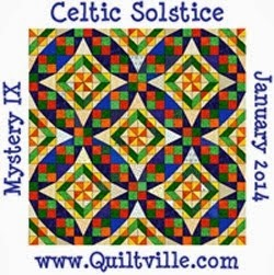 Celtic Solstice Mystery November 2013