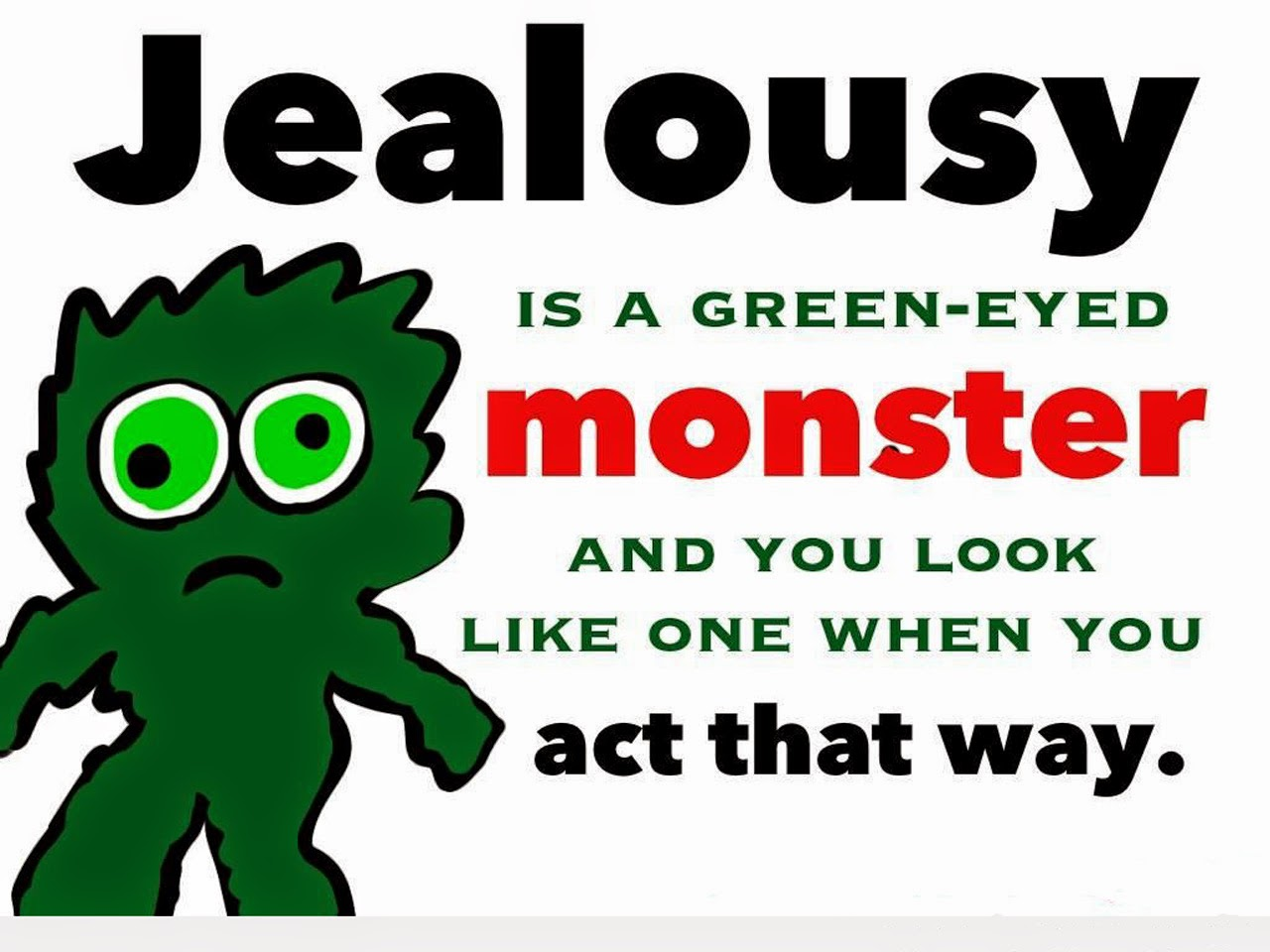 Quotes About Jealous People Jealousy Quotes And Saying Between Friends  Poetry Likers