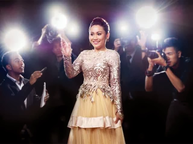 Tuah Liza Jadi Juara Pertama Projek Metro