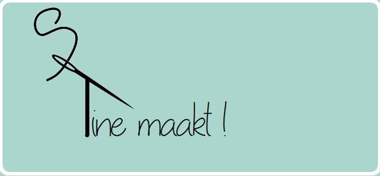 Tine Maakt !