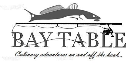 The Bay Table