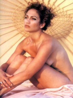 jennifer lopez hot nude