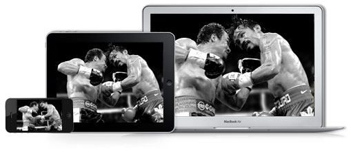 Watch Pacquiao vs Marquez 4 Fight Live Stream PPV Online Top Rank TV
