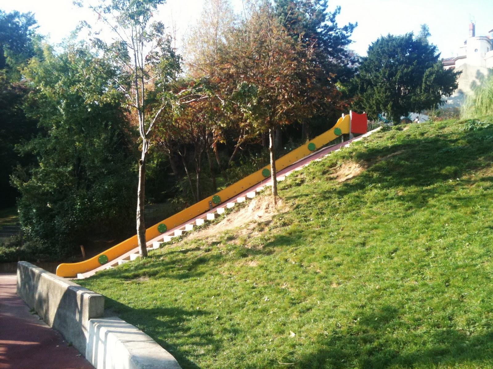 Fun in lyon le parc sutter for 9 rue du jardin des plantes 69001 lyon