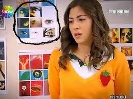 Türk dizilerinde illuminati