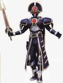 7 Kostum Villain Kamen Rider Paling Keren