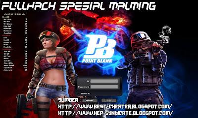 - Fullhack Spesial Malming -