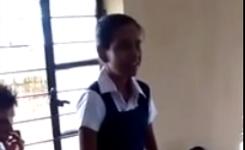 Junior Nightingale of India