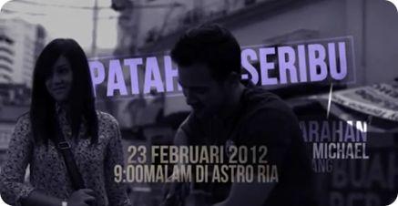 PATAH SERIBU (2012)