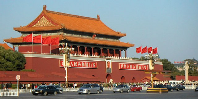 Kenangan Shooting Sinetro Kembang Setaman di Beijing, Cina: Marissa Haque Fawzi