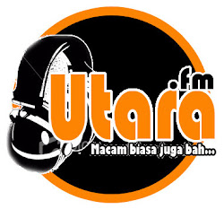 UTARAFM  RADIO ON9 NO.1  SABAHAN