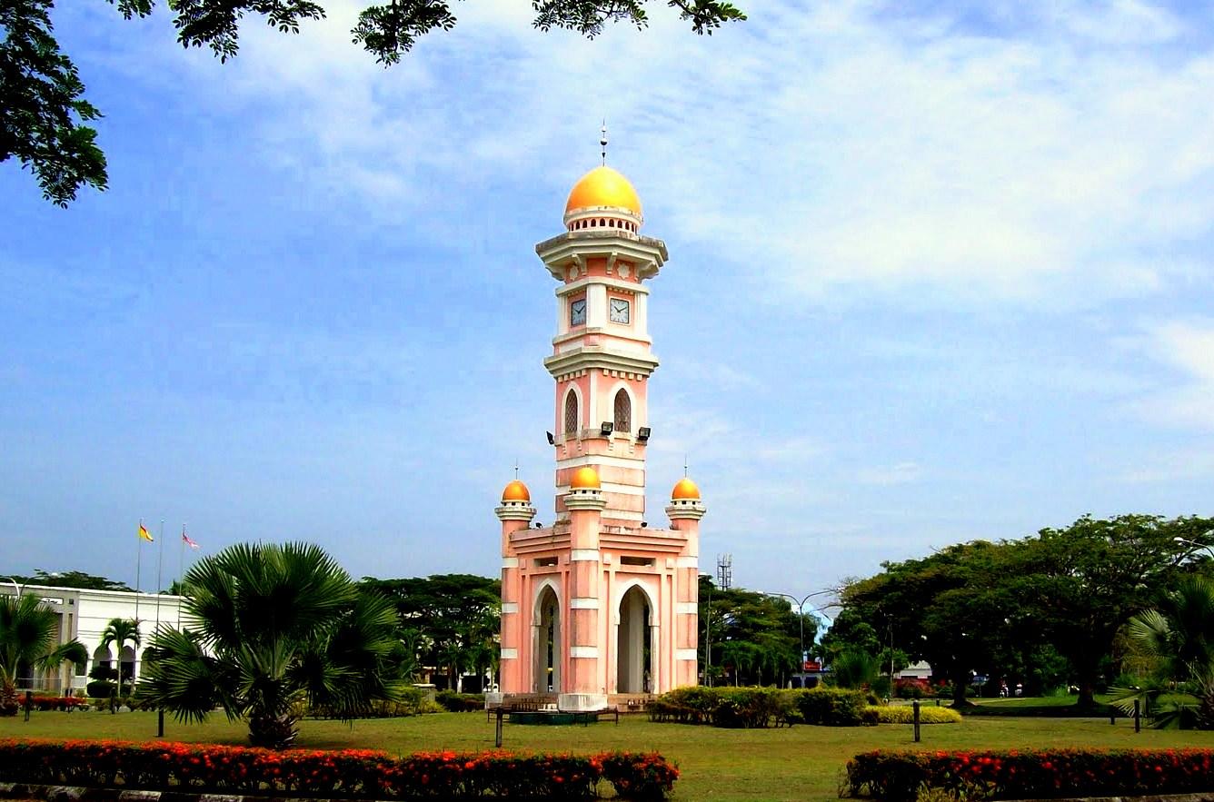 Mukah Malaysia  city images : Post 5 Menara Jam di Malaysia... Relaks Minda
