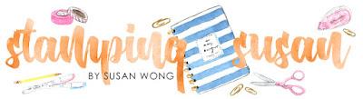Stamping Susan Wong