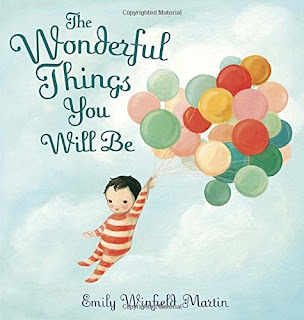 the wonderful things you will review