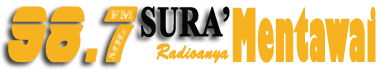 Sura' Mentawai FM