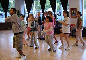 Benefit Of Dance : Important Benefits of Dance Education for Preschoolers