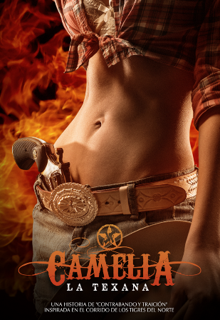 Telenovela Camelia La Texana Capitulos Completos ()