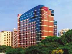 Hotel Murah di East Coast/Katong Singapore - Grand Mercure Roxy Hotel