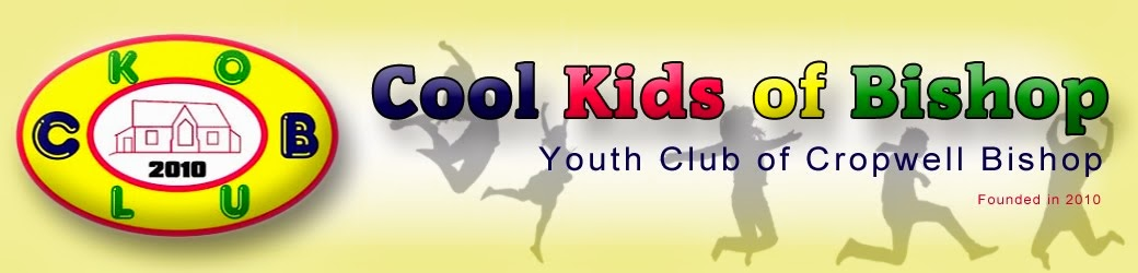 CKOB | Cropwell Bishop Youth Club