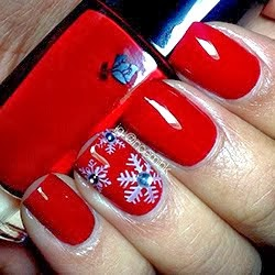 Holiday Nails 2013
