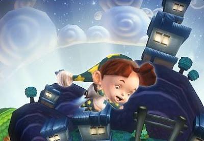 sleepy-jack Top 10 melhores jogos para iPad, iPhone e Android na E3 2011