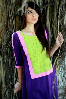 Party-Wear-Winter-Dress-Collection