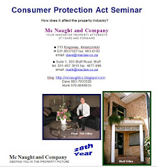 Consumer Protection Act Seminar Notes
