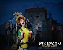 "Cynics Hotel Transylvania """