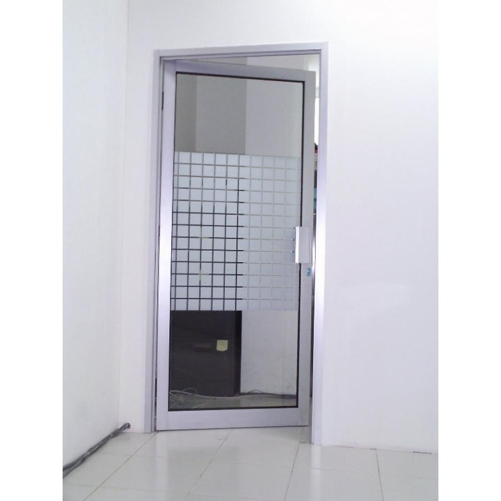 cv  soka  berbagai macam model pintu aluminium