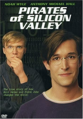 The Pirates of Silicon Valley 1999 DVDRip 300mb ESub