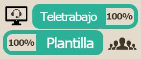 Ante el abandono del Teletrabajo durante la pandemia, exigimos: