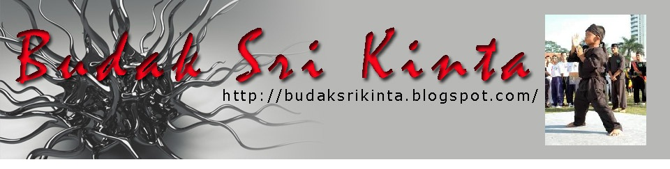 Budak Sri Kinta