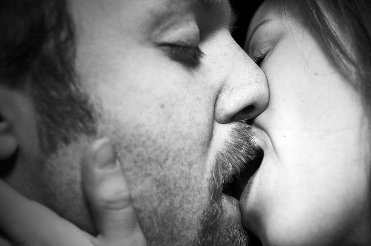 चुंबन के प्रकार