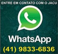 Encontre o Jacu no WhatsApp