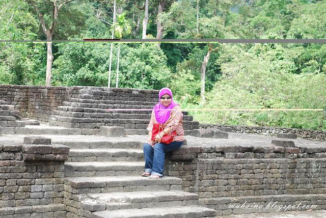 Lembah Bujang | Kedah