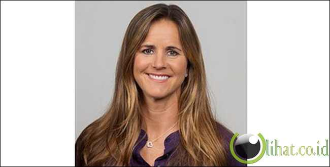 Brandi Chastain, AS