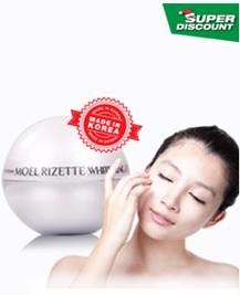 Cream Pemutih Wajah yang murah Aman dan Alami