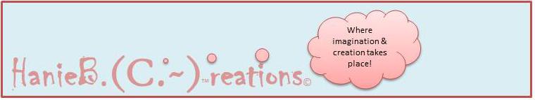 HanieBCreations
