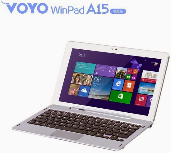 Download Windows 81 Drivers For Voyo WinPad A15 Tablet