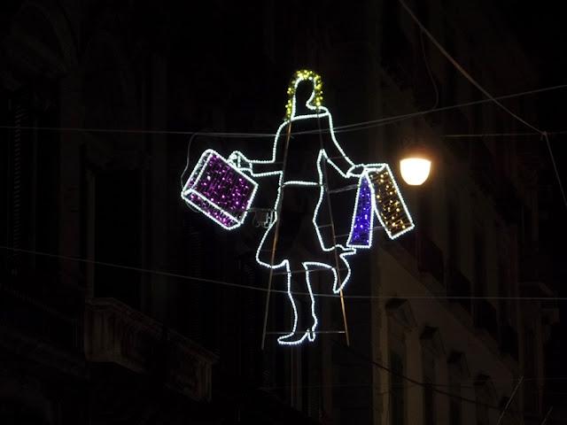 natale 2015 a Napoli