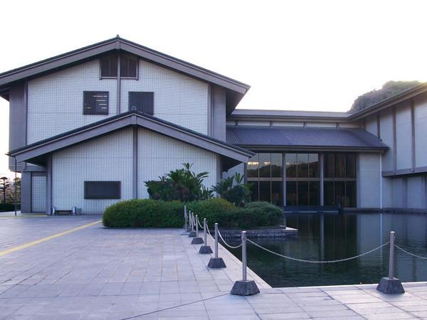Reimeikan Museum Kagoshima