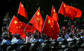 """The Imperialist Nation Is China"": What Japanese Internet Users Think About the Diaoyu Protests"
