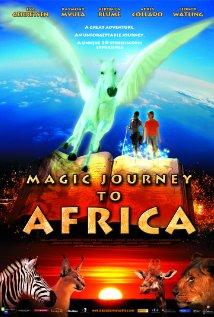 Watch Magic Journey to Africa Online Free Putlocker